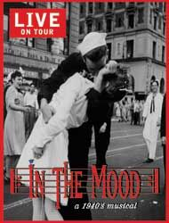"""1940's Big Band Musical """"In The Mood"""""""