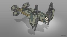 Derp_ship The latest in salt moving technology. But I'm glad I gave it a shot and really appreciate the dudes at Opus Artz ( Spaceship Art, Spaceship Design, Concept Ships, Concept Cars, Starship Concept, Future Soldier, Sci Fi Ships, Science Fiction, Art Et Illustration