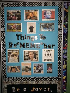 36 Ideas memes school student classroom rules for 2019 Classroom Memes, Middle School Classroom, English Classroom, Classroom Ideas, Future Classroom, Seasonal Classrooms, Funny Classroom Posters, Bulletin Board Ideas Middle School, English Bulletin Boards