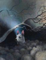Samuli Heimonen Oksa, 2016 akryyli ja öljy kankaalle 85 x 65 cm Animal Paintings, Illustration Art, Illustrations, Whale, Animals, Design, Whales, Animales, Animaux
