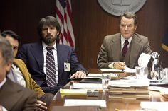 映画アルゴのプロデューサーはジョージ・クルーニー。