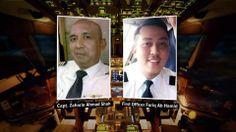 #LC || NBC New Video: Police are investigating the men who were at the helm of the missing Malaysia jet