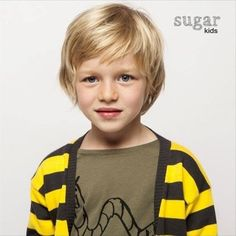 little boys haircuts medium - Google Search
