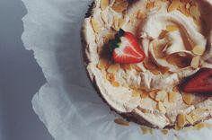 pääsiäisen mausteinen marenki. - i make cake | Lily.fi