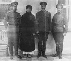 "naaotma: ""Царское Село, весна 1917 г. ГА РФ, ф. 683 оп. 1 д. 125 л. 23 фото 383 "" Tsarskoe Selo, Spring 1917"