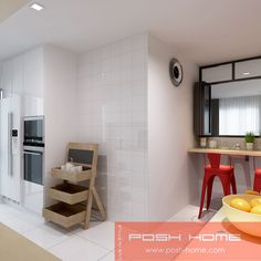 Projects by Posh Home
