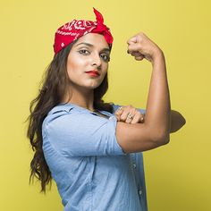 last-minute-halloween-costumes-rosie-the-riveter_500x500 Mais