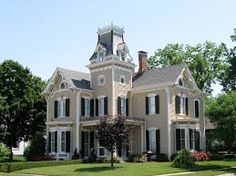 victorian style house - Google'da Ara