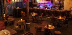 The Shoreditch Butchery London Bar