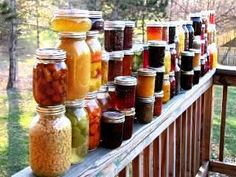 50+ Canning Recipes