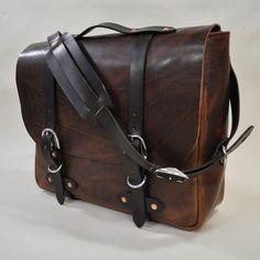 Emil Erwin Messenger Bag