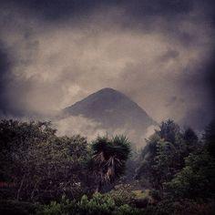 Cerro Bonifacio - Carmen de Viboral