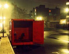 Rut Blees Luxemburg, 'Narrow Stage', 1998