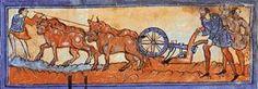 Medieval Plougman (c.950-c.1350)