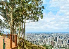Mirante Mangabeiras -Belo Horizonte -Minas Gerais -Brasil