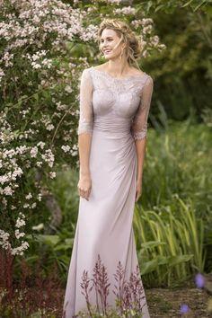 Wedding Dresses & Bridesmaids | True Bride | M649
