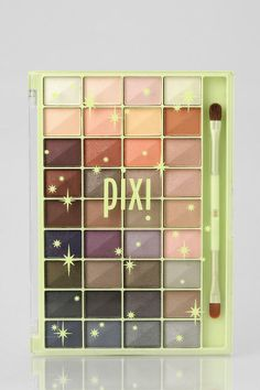 Pixi Eye Alchemy Eye Shadow Palette #urbanoutfitters