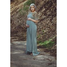 """@Cara Loren's photo: """"Fancying up the bump with @virgoslounge on the blog today!"""""""