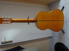 guitare flamenca de luthier - custom made flamenco guitar