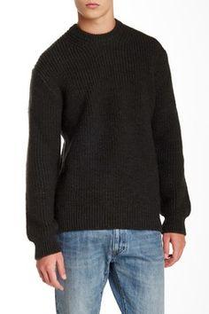 Tyne Wool Sweater
