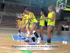 VolleyBall Prevention Injury  exercises for Ankle and Knee Prevention