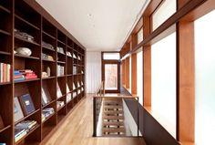 Council Crest House by Bohlin Cywinski Jackson | HomeAdore