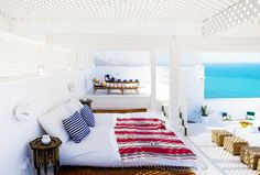 Time for Fashion » Decor Inspiration: Moroccan Style