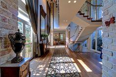 Lahman House by Nestor Sandbank, via Behance