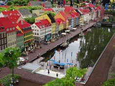 Billund- Legoland