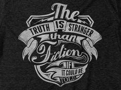 Stranger than fiction | SerialThriller™