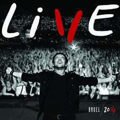 PATRICK BRUEL - Live 2014