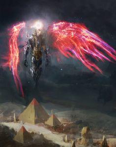 * Возвращение аннунаки...