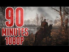 The Witcher 3 90 Minute Gameplay Video Full Gameplay Demo/Walkthrough - YouTube