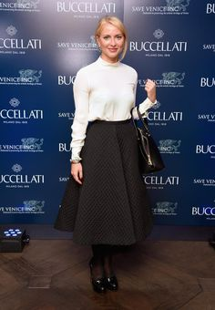 Jewelry Brand Buccellati Celebrates Its New Flagship