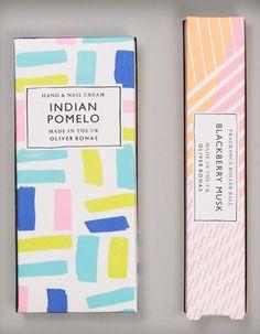 print & pattern blog - oliver bonas