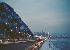 Budapest, Hungary / photo by Nisha Clutton