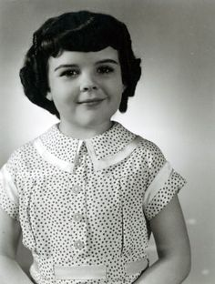 darla hood | Darla Jean Hood, The Little Rascals