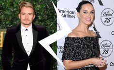 Alles aus? Katy Perry und Orlando Bloom sollen sich getrennt haben