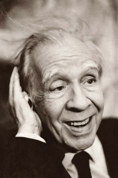 Jorge Luis Borges: 991 A.D. (Foto: Borges en Palermo, Sicilia 1984 © Ferdinando Scianna - Magnum Photos ) http://borgestodoelanio.blogspot.com/2014/06/jorge-luis-borges-991-ad.html