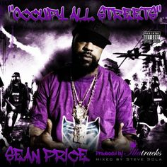 Sean Price – Occupy All Streets