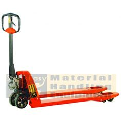 Stack Easy Hydraulic Hand Pallet Truck SE/GERMANY 26