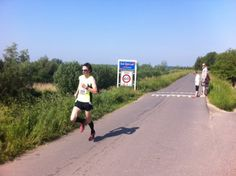Winnaar 5 km Ooyse Landloop op Tweede Pinksterdag (28 mei 2012) #OLL in #Zevenaar #AVZ Heren.