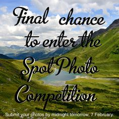 7 February, Photo Competition, Your Photos