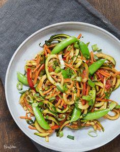 7 Healthy Recipes to Get You Through the Next 7 Days via @PureWow