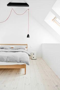 Project by Loft Szczecin - via cocolapinedesign.com