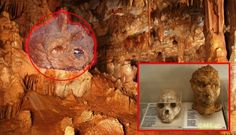 The skull which dates back 700,000 years is one of the most enigmatic objects ever discovered in Europe. This finding directly opposes the 'Out-of-Africa' theory, a doctrine firmly accepted by...