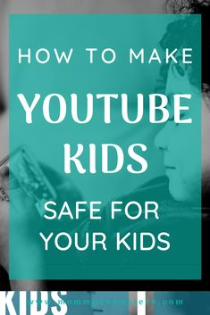 It's screen time again and your kids want a YouTube video... YouTube   Kids is a good option for filtering out some of the nonsense on YouTube,   but are the settings you're using safe? Here's how to make sure. Teaching Technology, Teaching Biology, Internet Safety For Kids, Staying Safe Online, Cyber Safety, Computer Security, Parental Control, Life Science, Computer Science