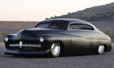 "This is a 1949 Merc ""Lead Sled"" built by Fesler 49 Mercury, Mercury Cars, Mercury Auto, Lincoln Mercury, Ford Motor Company, Hot Rods, Lead Sled, Transporter, Us Cars"