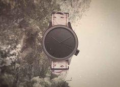 #KOMONO #Forest #Wildlife #Series #horloge #watch #wolf #owl #wildhare #haas #wolf #uil #dieren #fashion #accessoires #collectie
