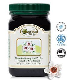 Manuka Honey, New Zealand, How To Find Out, Wellness, Food, Meals, Yemek, Eten